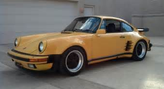 911 Porsche Sale Porsche 911 Turbo For Sale