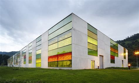 Wandering Colors By Pola the top 25 most beautiful factories in the world