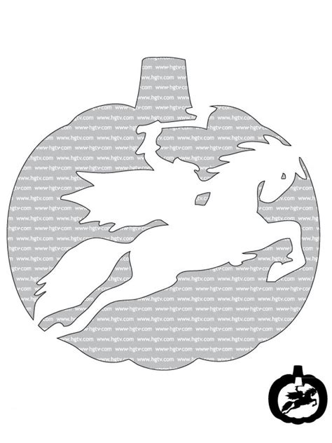 advanced halloween pumpkin carving templates pumpkin