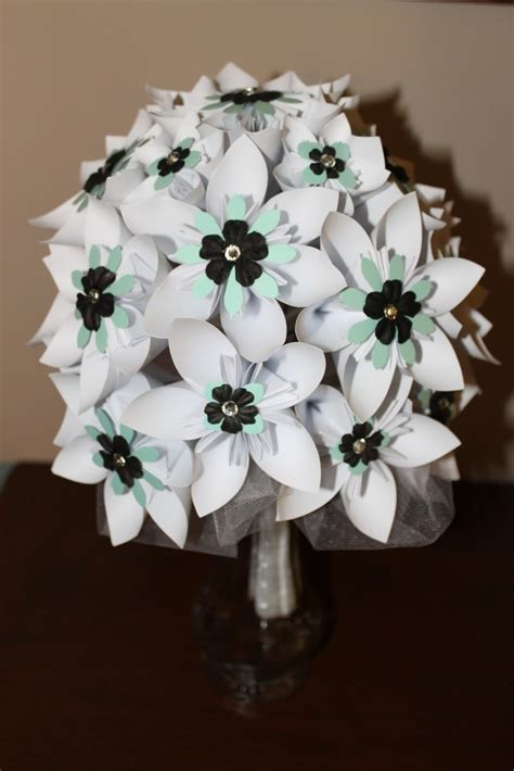 Origami Bouquet - 86 best origami flowers images on origami