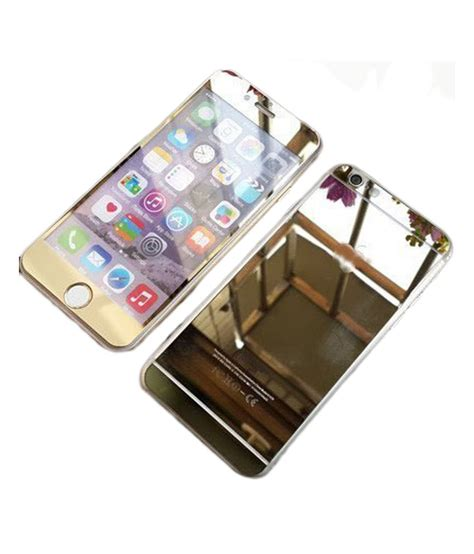 iphone  front    side tempered glass screen