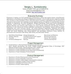 Best Resume Header by Resume Header Resume Format Download Pdf