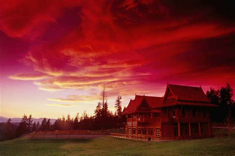 Echo Valley Ranch And Spa Digital Detox by 5 Places For A Digital Detox In Bc Explore Bc