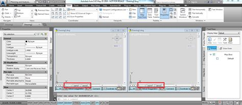layout in autocad 2015 model and layout tab location in autocad 2015 products
