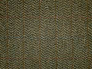 Harris tweed c001t handmade 100 wool curtain upholstery fabric