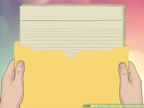 how to fight a red light camera ticket in illinois how to fight a red light camera ticket with pictures