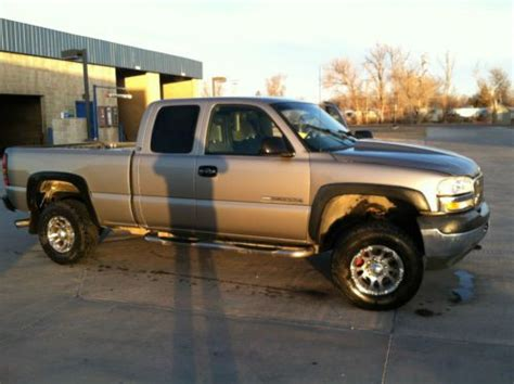 how to work on cars 2001 gmc sierra 1500 interior lighting sell used 2001 gmc 2500 sierra in wheatland wyoming united states for us 7 200 00