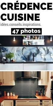 Lovely Credence A Poser Sur Carrelage #3: Credence-cuisine-pin.jpg