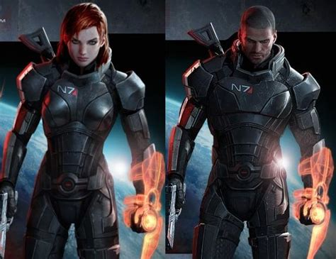 mass effect 3 n7 armor template pancerze mass effect 3 masseffect eu