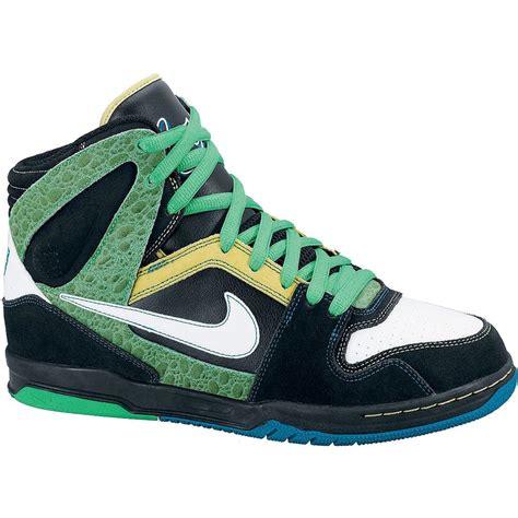 Nike Air Zoom 6 0 nike 6 0 air zoom oncore hi s glenn