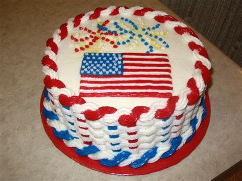 9 most yummy 4th july cakes design and ideas fourth july