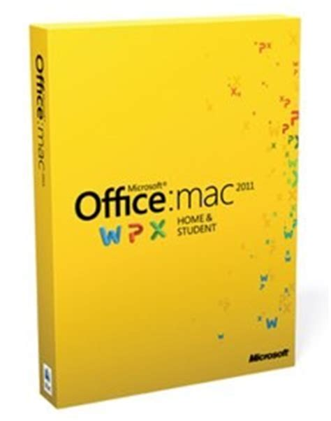 Office For Mac 2013 by Office 2011 Update Fixes Powerpoint Outlook Issues On Mac