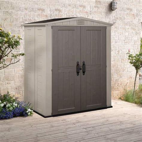 armoire de jardin resine castorama meilleures id 233 es