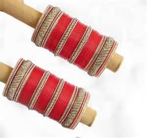 wedding chura bangles bridal wedding chura bangles set rhinestones by beauteshoppe