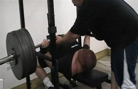 ryan kennelly bench press me bench press elite strength sports performance