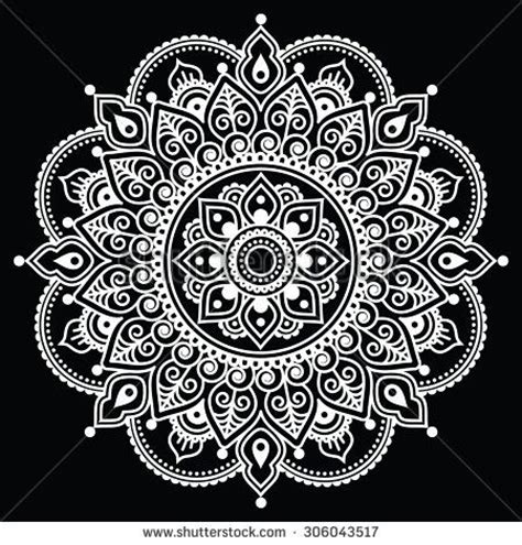 henna tattoo bilder 1552 best images about mandala on