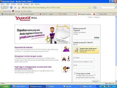 membuat yahoo mail indonesia nindya karunia putri sejarah yahoo dan cara membuat akun