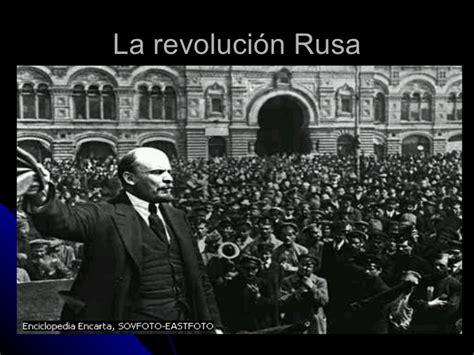 la revolucin rusa contada la revoluci 243 n rusa