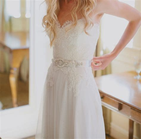 choosing casual bridal wedding dresses 2013 to rock