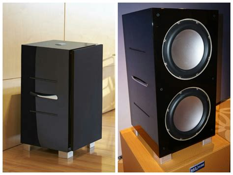 rel se subwoofer overview audioholics home theater
