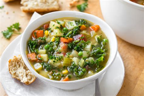 types of vegetable soups vegetable soup the cozy apron