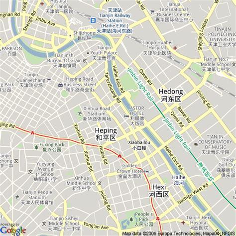 tianjin china map tianjin china hotels images