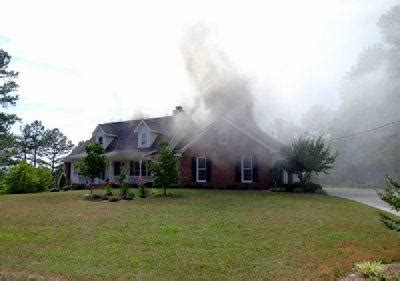 house fire insurance claim kitchen table tactics firefighter s enemy
