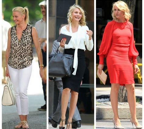 diversi stili di abbigliamento look tutto lo stile di field per the