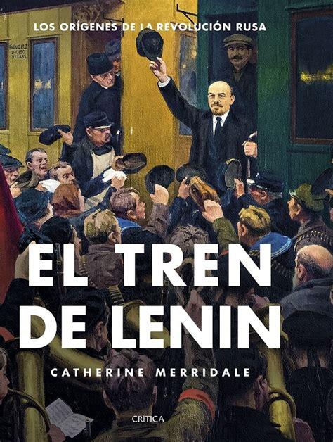 descargar el libro el tren de lenin gratis pdf epub