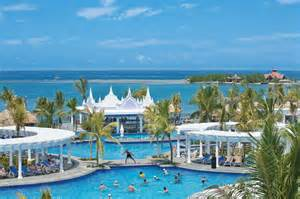 Cruise To Us Virgin Islands And Puerto Rico by Shore Excursion Montego Bay All Inclusive Day Pass