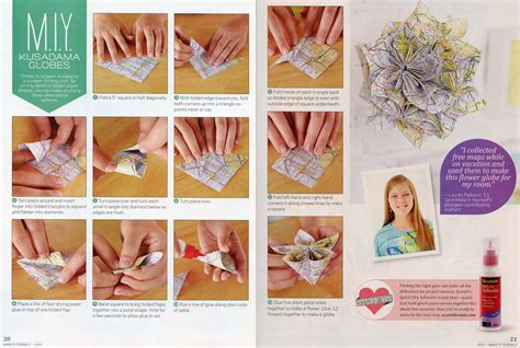How To Make A Flower In A Paper - paper flowers fontenot