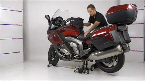 Motorrad Rangierhilfe Youtube by Kern Stabi Rangiersystem 360 176 Passend F 252 R Bmw K1600 Gt Gtl