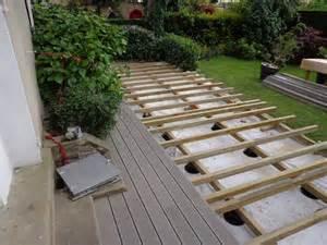 prix d une terrasse en bois composite terrasse composite devis