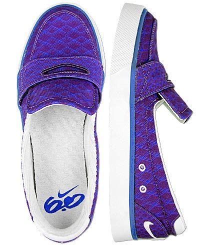 nike loafers 6 0 i am loving these nike loafers especially the purple