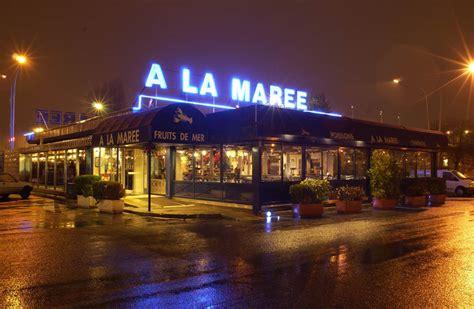 Restaurant La Grange Rungis by Restaurant La Grange Rungis