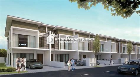 terrace house terrace house for sale at glomac damansara ttdi for rm