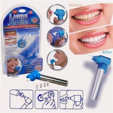 Luma Smile 2 dụng cụ l 224 m trắng răng luma smile b 225 n bu 244 n si 234 u rẻ