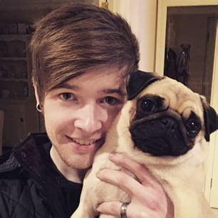 why is my pug losing hair dantdm dantdm sweet and search