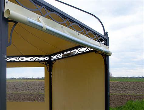 pavillon ohne bohren bo wi outdoor living pavillons
