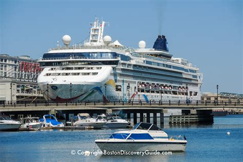 boston cruise cruises departing from boston ships destinations