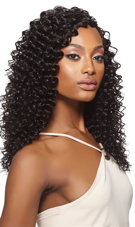 pinaple wave outre simply perfect 7 brazilian non processed human hair