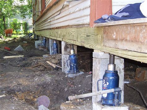 house foundation repair foundation repair ta the foundation repair network