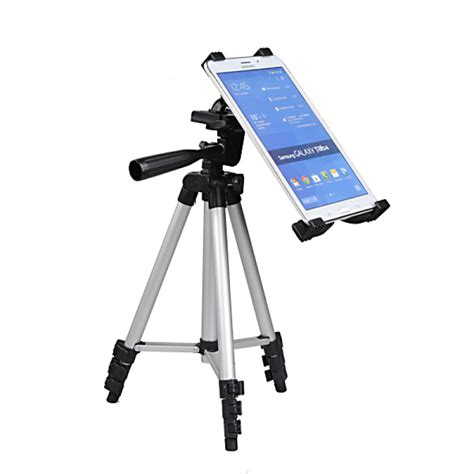 Tripod Tablet buy retractable tripod mount stand for tablet pc