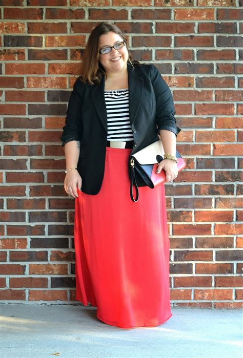 style cassentials maxi skirt for work