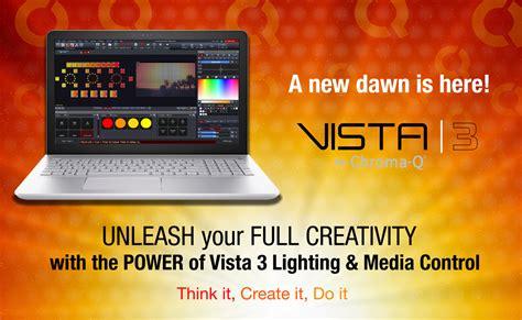 jands vista lighting software chroma q 174 has acquired jands vista software and hardware