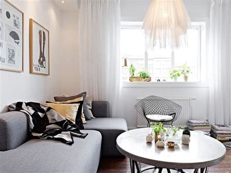How To Furnish A Small Apartment how to furnish a small apartment stylish and inexpensive