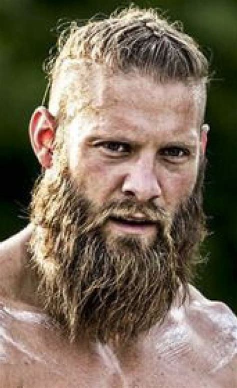 norse male hair styles 25 best ideas about viking beard styles on pinterest