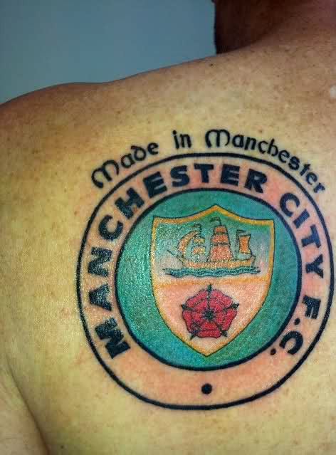 glow in the dark tattoos manchester city tattoo where how much page 6 bluemoon mcfc the