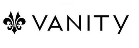 Vanity Logo by Vanity Shop Of Grand Forks Inc Trademarks 65 From