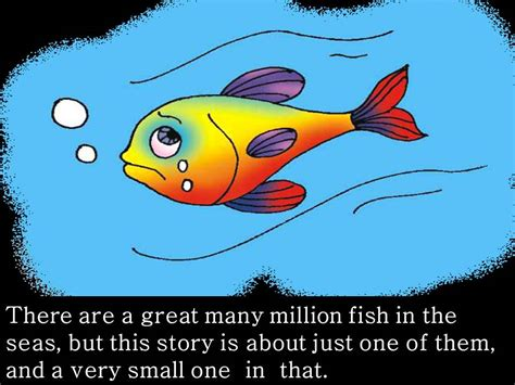 a little fish story youtube